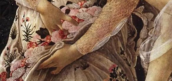 Rose e compagne di rose